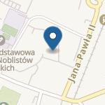 Publiczne Przedszkole w Wilkowie na mapie