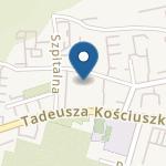 Publiczne Przedszkole nr 3 w Prudniku na mapie