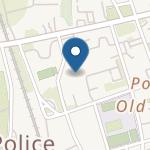 """Przedszkole Publiczne nr 1 """"Calineczka"""" na mapie"""