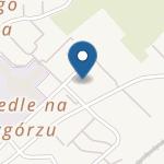 Przedszkole Miejskie nr 15 w Bytomiu im. Misia Uszatka na mapie