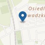 Przedszkole nr 10 w Mysłowicach na mapie