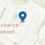 Miejskie Przedszkole nr 11 w Piekarach Śląskich na mapie