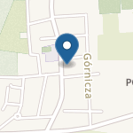 Miejskie Przedszkole nr 12 w Piekarach Śląskich na mapie
