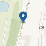 Miejskie Przedszkole nr 13 w Piekarach Śląskich na mapie