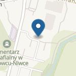 Przedszkole Miejskie nr 20 w Sosnowcu na mapie