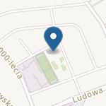 Przedszkole Miejskie nr 2 w Wysokiem Mazowieckiem na mapie