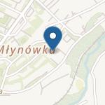 Przedszkole Miejskie nr 11 z Oddziałami Integracyjnymi im. Misia Uszatka w Starachowicach na mapie