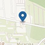 Przedszkole Miejskie nr 13 w Starachowicach na mapie