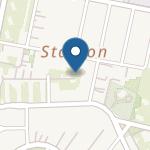 Przedszkole Miejskie nr 6 w Starachowicach na mapie