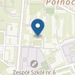 """Miejskie Przedszkole """"Mali Odkrywcy"""" w Ełku na mapie"""
