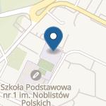 Przedszkole Miejskie w Olsztynku na mapie