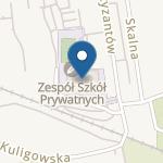 """Prywatne Przedszkole """"Kubusia Puchatka"""" w Opocznie na mapie"""