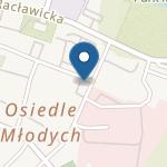 Przedszkole Samorządowe nr 2 w Miechowie na mapie