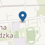 Miejskie Przedszkole Samorządowe w Suchej Beskidzkiej na mapie