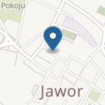 Publiczne Przedszkole Samorządowe nr 1 w Jaworzu na mapie