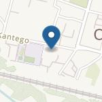 Przedszkole nr 3 im. Kornela Makuszyńskiego w Olkuszu na mapie