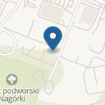 Niepubliczne Przedszkole Akademia Prymusa na mapie