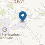 Niepubliczne Przedszkole Zgromadzenia Sióstr Służebniczek Nmp Np im. Bł. Edmunda Bojanowskiego na mapie
