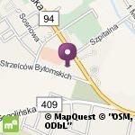Przedszkole Publiczne nr 5 w Strzelcach Opolskich na mapie