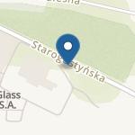 Przedszkole Miejskie nr 4 w Gostyniu na mapie
