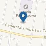 Przedszkole nr 14 Maluszek w Ostrowie Wielkopolskim na mapie