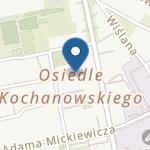"""Przedszkole Miejskie nr 3 """"Niezapominajka"""" w Białogardzie na mapie"""