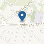 """Przedszkole Miejskie nr 2 """"Słoneczne"""" w Białogardzie na mapie"""
