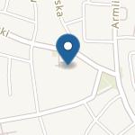 Przedszkole Miejskie nr 4 w Nowogardzie na mapie
