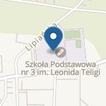Przedszkole Publiczne nr 1 Zielona Dolinka na mapie
