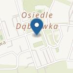"""Przedszkole Publiczne nr 9 """"Tęczowa Kraina"""" na mapie"""