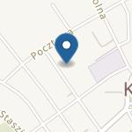 Przedszkole Publiczne nr 1 w Krapkowicach na mapie