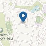 Miejskie Przedszkole Publiczne nr 2 im. Marii Konopnickiej w Bolesławcu na mapie