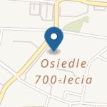 Przedszkole Miejskie nr 5 im. Kubusia Puchatka w Gostyniu na mapie