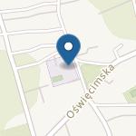 Przedszkole Samorządowe nr 1 z Oddziałami Integracyjnymi w Libiążu na mapie