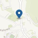 Przedszkole Miejskie nr 2 Promyczek w Leżajsku na mapie