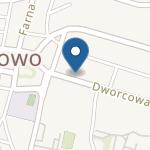 Przedszkole Samorządowe z Oddziałami Integracyjnymi w Koronowie na mapie