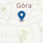 Przedszkole Publiczne nr 1 im. Marii Konopnickiej w Górze na mapie