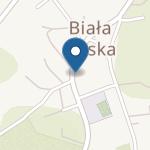 Przedszkole im. Marii Kownackiej w Białej Nyskiej na mapie