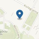 Miejskie Przedszkole nr 1 im. Marii Macieszyny na mapie