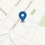 Przedszkole Publiczne nr 2 z Oddziałami Integracyjnymi i Oddziałem Specjalnym w Dzierżoniowie na mapie