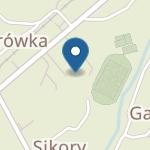 Przedszkole Samorządowe w Stryszawie na mapie