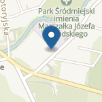 Przedszkole Miejskie nr 1 w Chojnowie na mapie