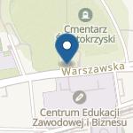 """Niepubliczne Przedszkole Zgromadzenia Sióstr Miłosierdzia św. Wincentego a Paulo w Gorzowie Wlkp. """"Wincentynskie Dzieci na mapie"""