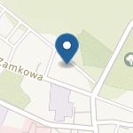 Przedszkole nr 1 z Grupą Żłobkową w Ostrzeszowie na mapie
