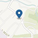 Przedszkole Publiczne nr 1 w Paczkowie na mapie