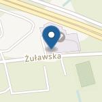 """Przedszkole Gminne Imienia """"Przyjaciół Misia"""" w Kmiecinie na mapie"""