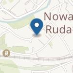 Niepubliczne Przedszkole Sióstr Salezjanek w Nowej Rudzie na mapie