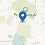 """Przedszkole nr 6 """"Tęczowa Szóstka"""" w Sulechowie na mapie"""