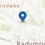 Przedszkole Parafialne im. św. Mikołaja na mapie