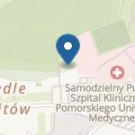 Leśne Przedszkole Publiczne nr 6 na mapie